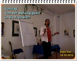 Vortrag 18.10